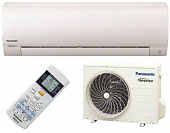 Сплит система Panasonic STANDART inverter CS/CU-BE 25 TKE